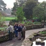 Botanical Garden Membership