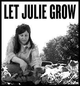 Let Julie Grow
